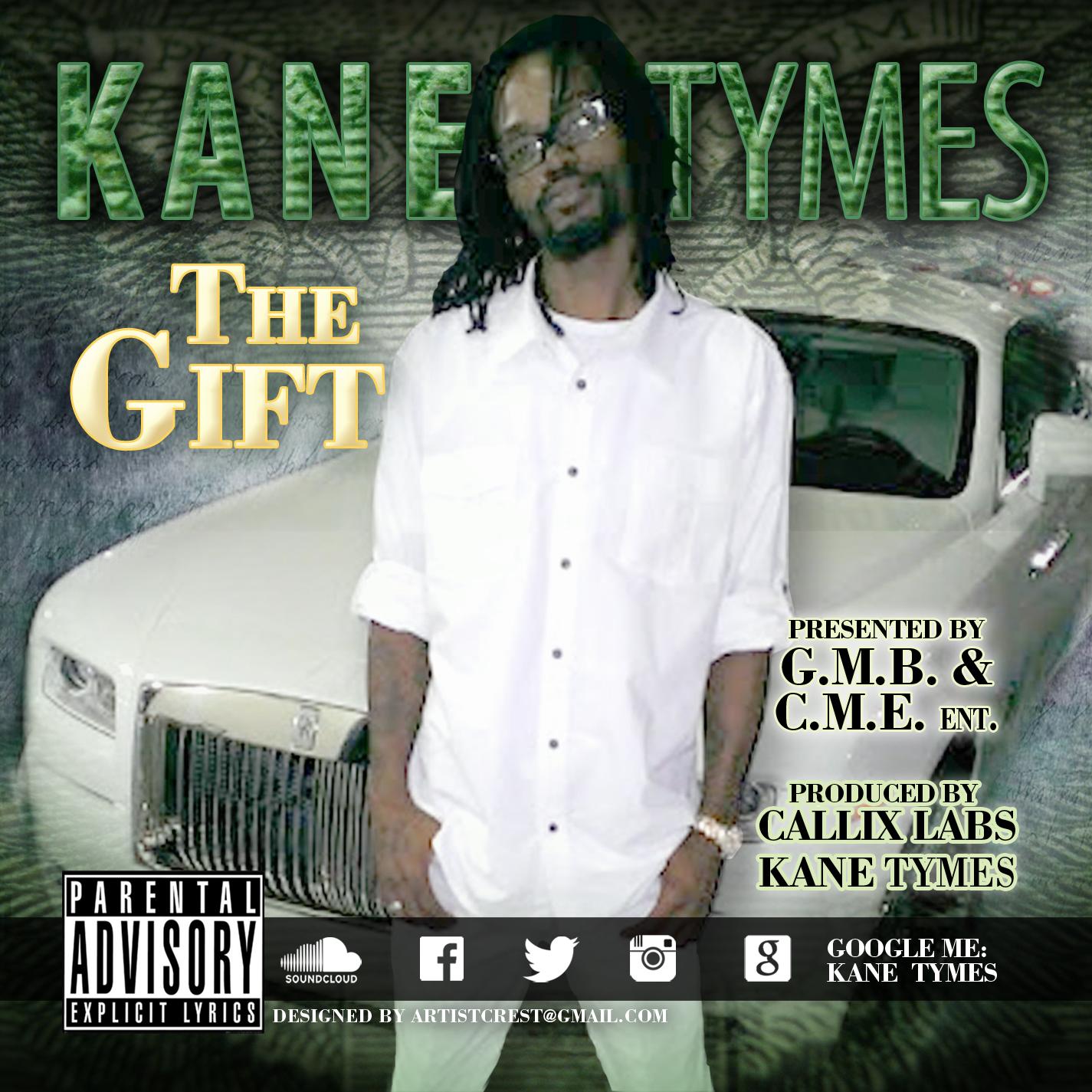 Kane - The Gift(bleed)
